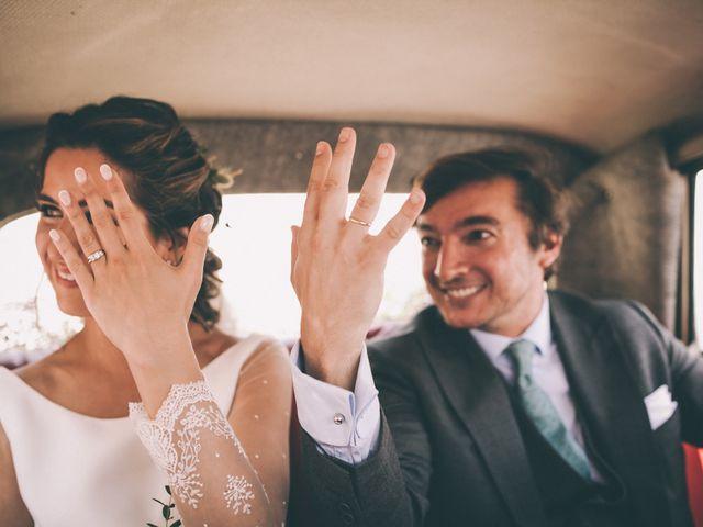 La boda de Joaquin y Paloma en Jerez De La Frontera, Cádiz 1