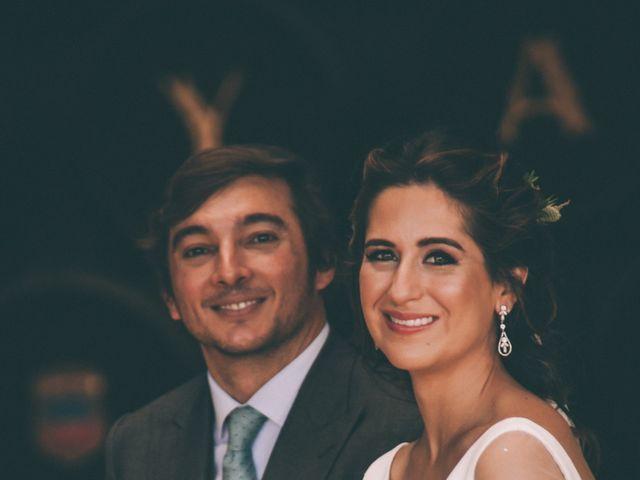 La boda de Joaquin y Paloma en Jerez De La Frontera, Cádiz 37