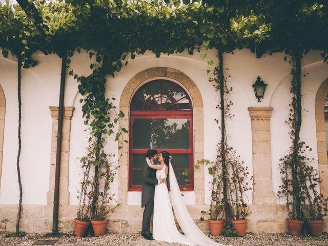 La boda de Joaquin y Paloma en Jerez De La Frontera, Cádiz 40