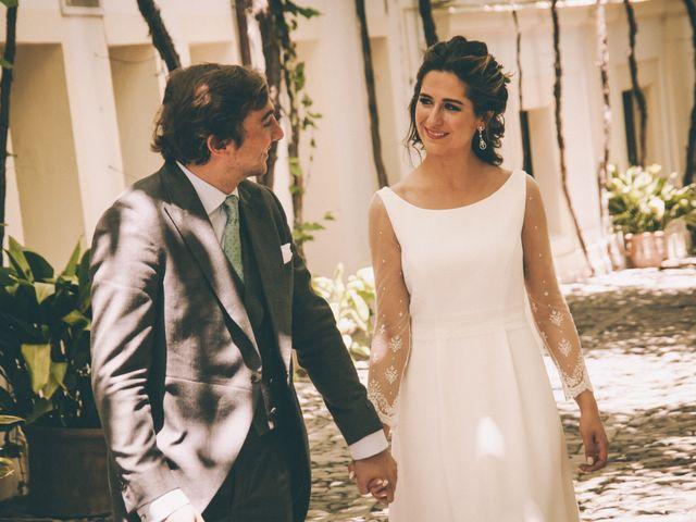 La boda de Joaquin y Paloma en Jerez De La Frontera, Cádiz 46