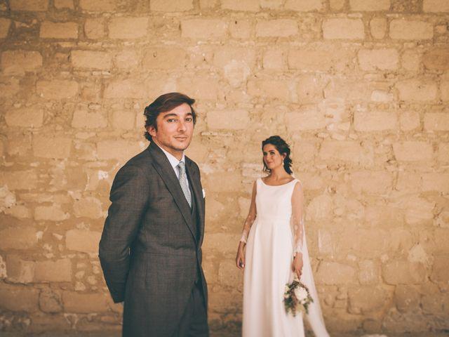 La boda de Joaquin y Paloma en Jerez De La Frontera, Cádiz 48