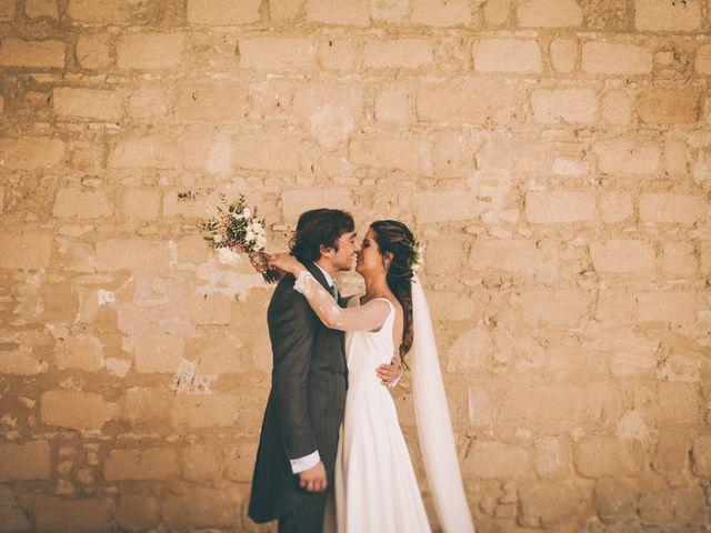 La boda de Joaquin y Paloma en Jerez De La Frontera, Cádiz 49