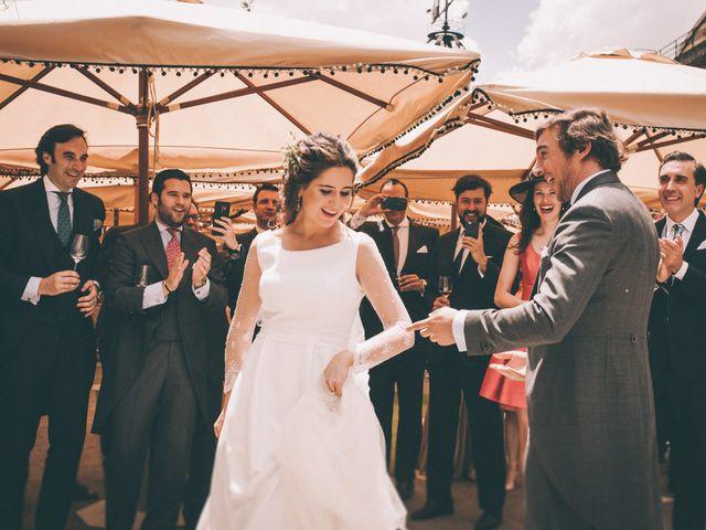 La boda de Joaquin y Paloma en Jerez De La Frontera, Cádiz 50
