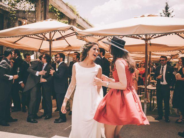 La boda de Joaquin y Paloma en Jerez De La Frontera, Cádiz 51