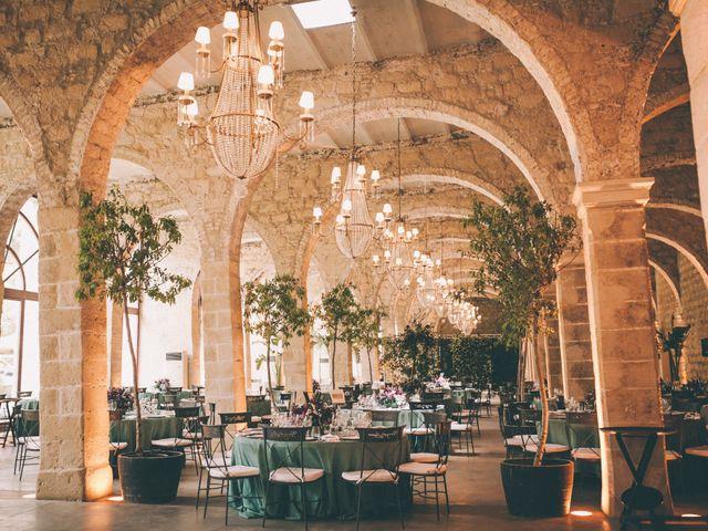 La boda de Joaquin y Paloma en Jerez De La Frontera, Cádiz 53