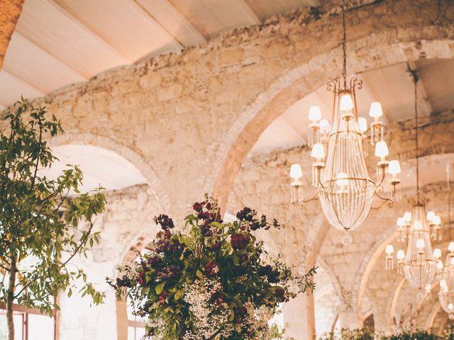 La boda de Joaquin y Paloma en Jerez De La Frontera, Cádiz 54