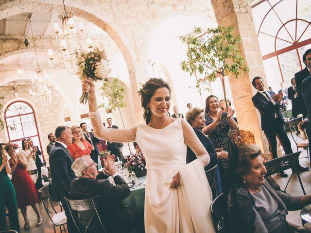 La boda de Joaquin y Paloma en Jerez De La Frontera, Cádiz 60