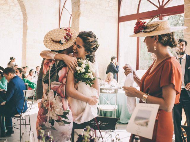 La boda de Joaquin y Paloma en Jerez De La Frontera, Cádiz 61