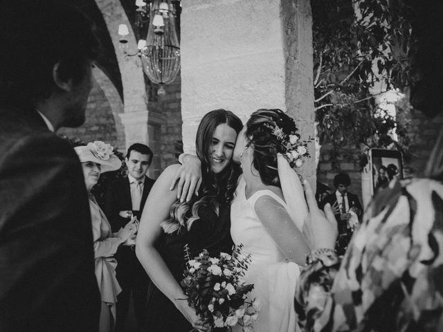 La boda de Joaquin y Paloma en Jerez De La Frontera, Cádiz 62