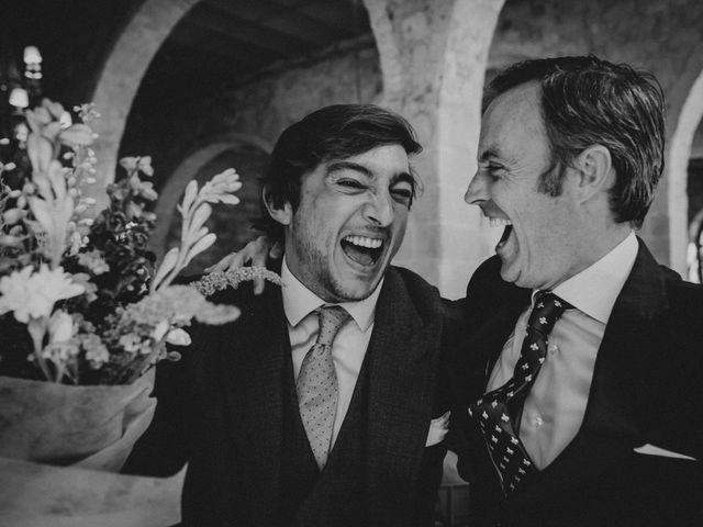 La boda de Joaquin y Paloma en Jerez De La Frontera, Cádiz 63