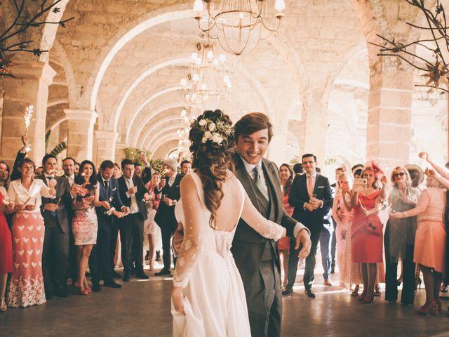 La boda de Joaquin y Paloma en Jerez De La Frontera, Cádiz 67