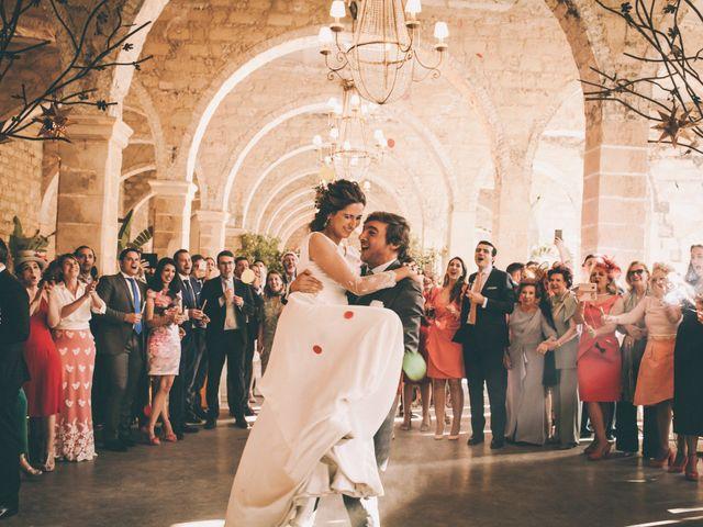 La boda de Joaquin y Paloma en Jerez De La Frontera, Cádiz 2