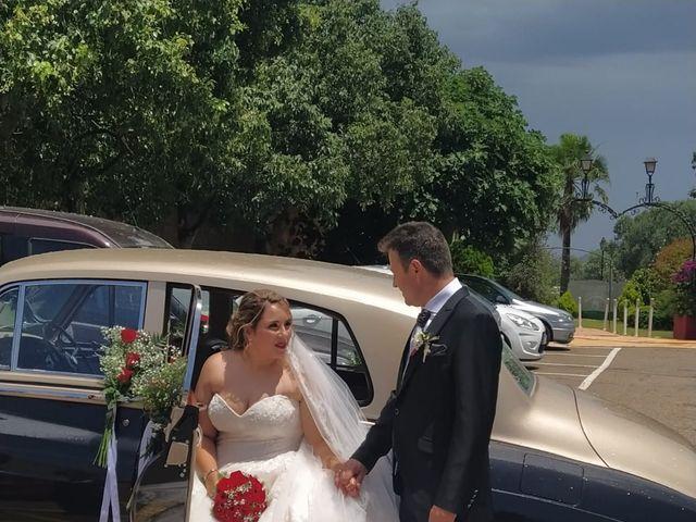 La boda de David  y Raquel en Cartagena, Murcia 3