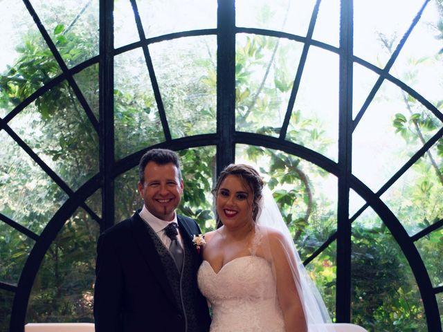 La boda de David  y Raquel en Cartagena, Murcia 5
