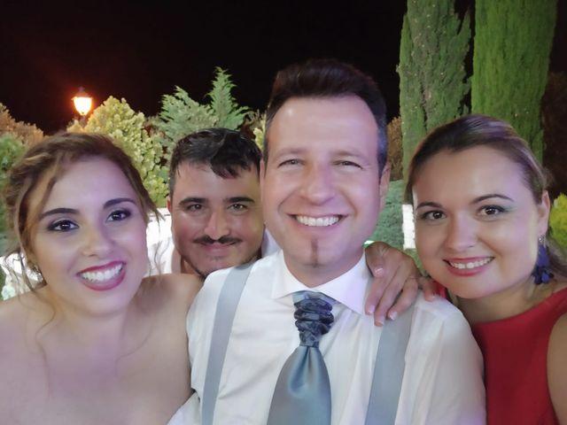 La boda de David  y Raquel en Cartagena, Murcia 1