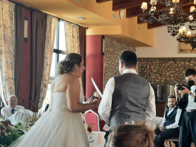 La boda de David  y Raquel en Cartagena, Murcia 2