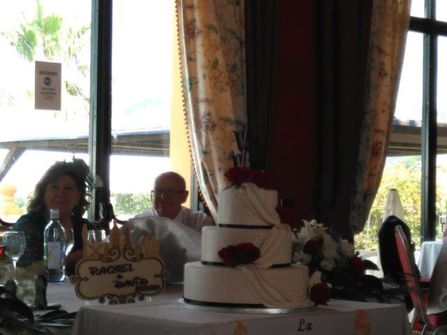 La boda de David  y Raquel en Cartagena, Murcia 12