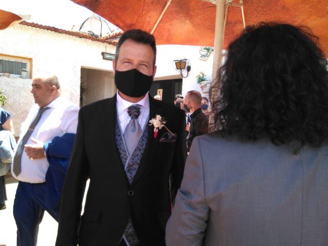 La boda de David  y Raquel en Cartagena, Murcia 13