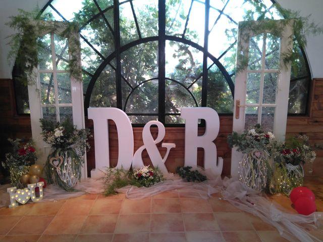 La boda de David  y Raquel en Cartagena, Murcia 15