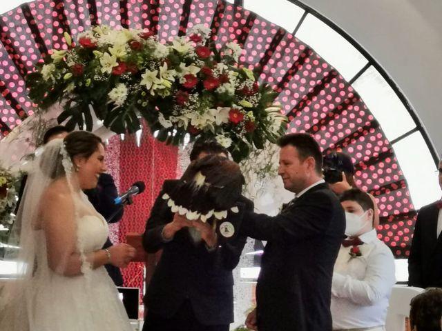 La boda de David  y Raquel en Cartagena, Murcia 17