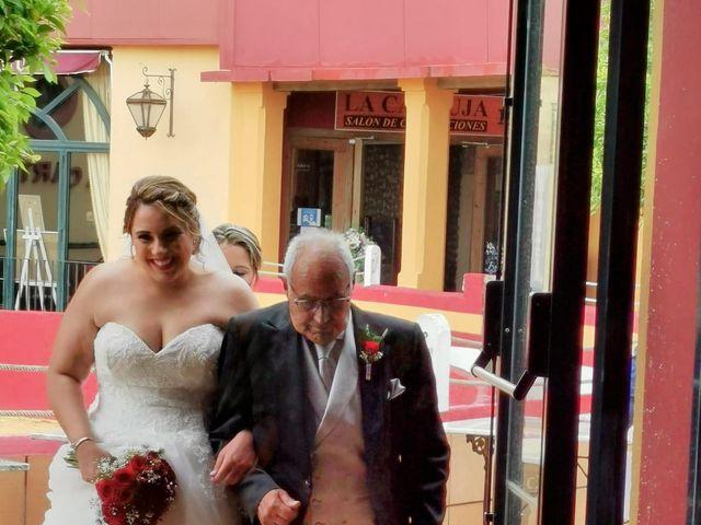 La boda de David  y Raquel en Cartagena, Murcia 24
