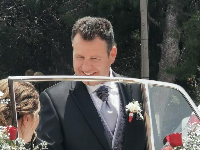 La boda de David  y Raquel en Cartagena, Murcia 26