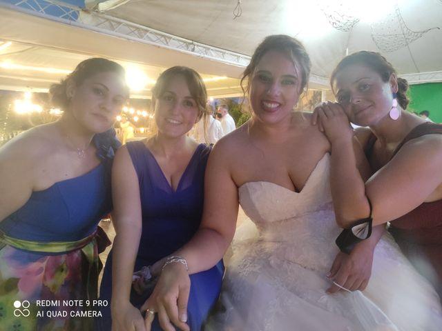 La boda de David  y Raquel en Cartagena, Murcia 27