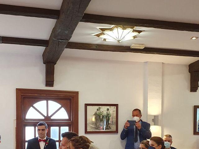 La boda de David  y Raquel en Cartagena, Murcia 28