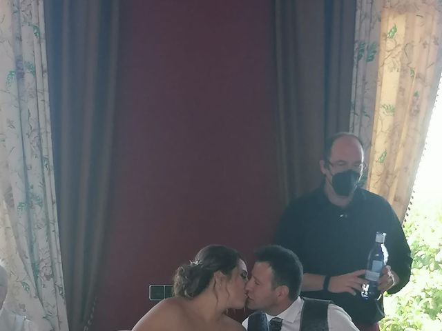 La boda de David  y Raquel en Cartagena, Murcia 31