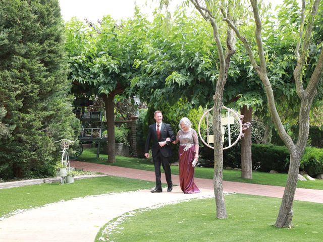 La boda de Yolanda y Daniel en Sabadell, Barcelona 5