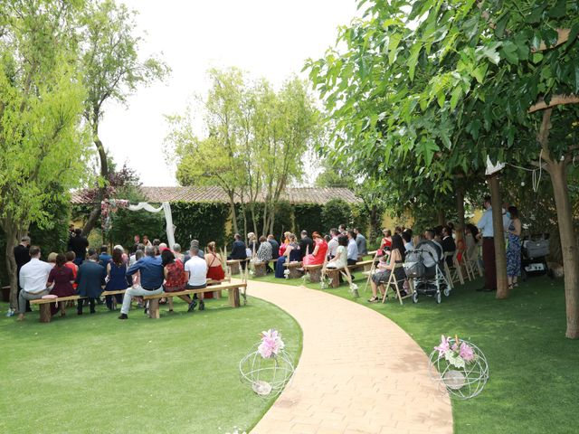 La boda de Yolanda y Daniel en Sabadell, Barcelona 6
