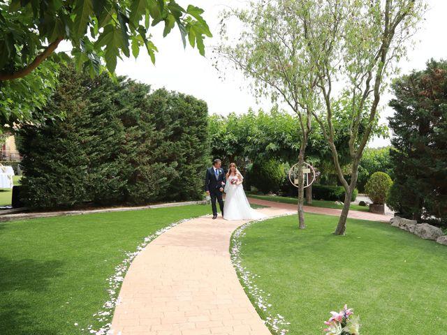 La boda de Yolanda y Daniel en Sabadell, Barcelona 8