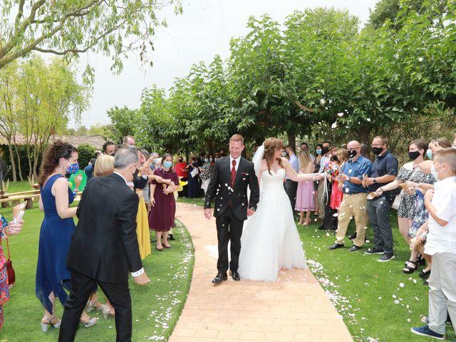 La boda de Yolanda y Daniel en Sabadell, Barcelona 11