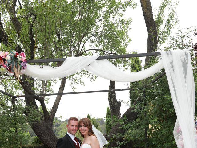 La boda de Yolanda y Daniel en Sabadell, Barcelona 13