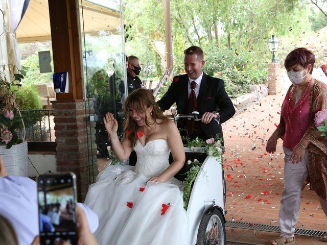 La boda de Yolanda y Daniel en Sabadell, Barcelona 20