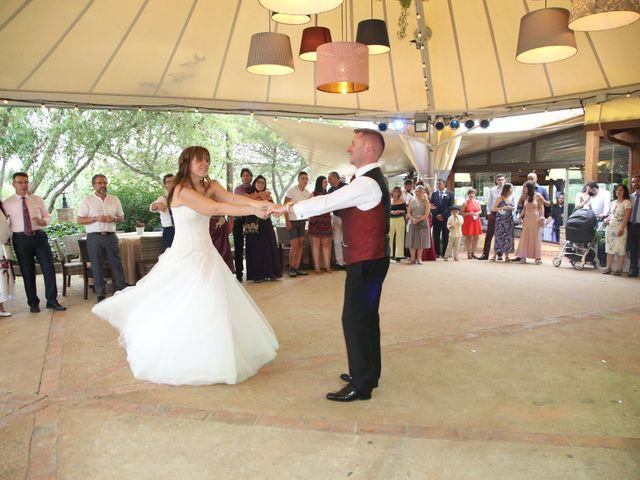 La boda de Yolanda y Daniel en Sabadell, Barcelona 21