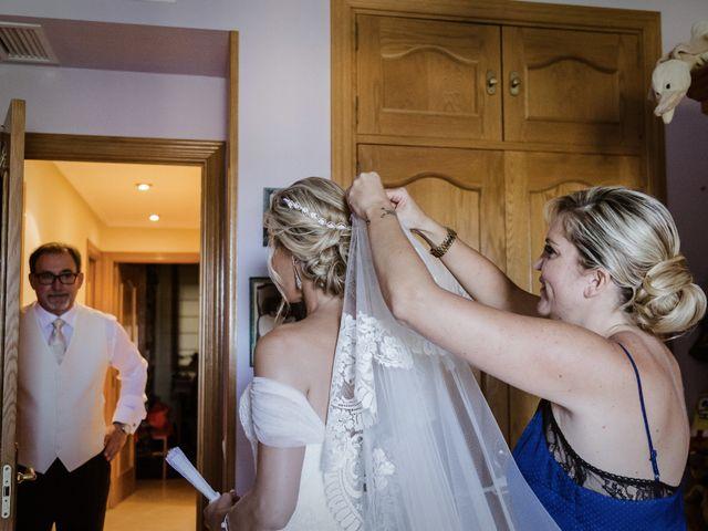 La boda de Roberto y Diana en Cáceres, Cáceres 20