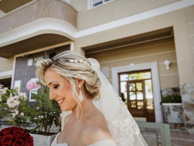 La boda de Roberto y Diana en Cáceres, Cáceres 24