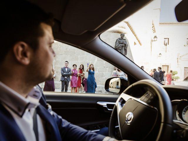 La boda de Roberto y Diana en Cáceres, Cáceres 30