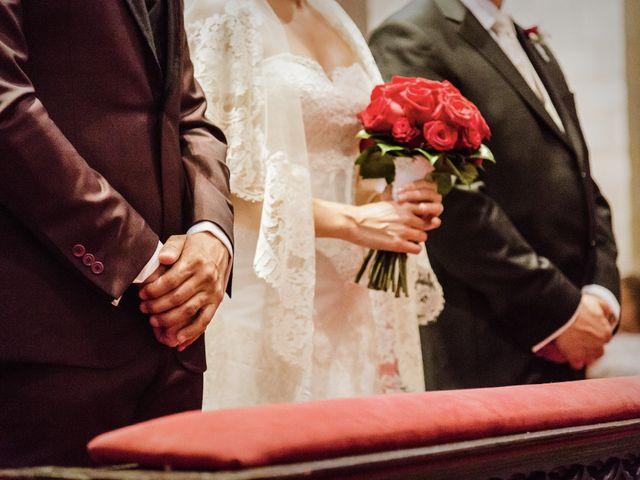 La boda de Roberto y Diana en Cáceres, Cáceres 34