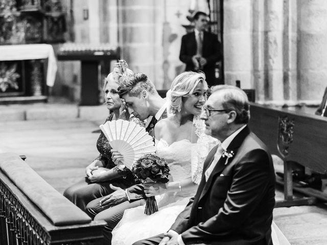 La boda de Roberto y Diana en Cáceres, Cáceres 35