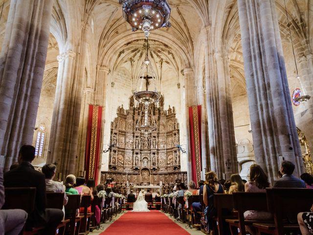 La boda de Roberto y Diana en Cáceres, Cáceres 36