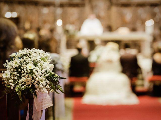 La boda de Roberto y Diana en Cáceres, Cáceres 42
