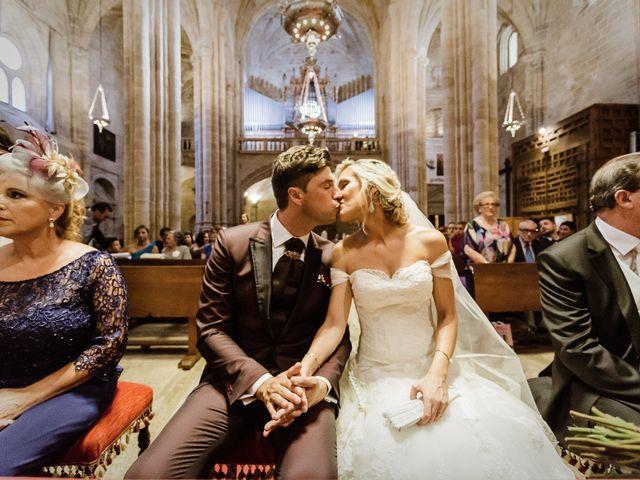 La boda de Roberto y Diana en Cáceres, Cáceres 44