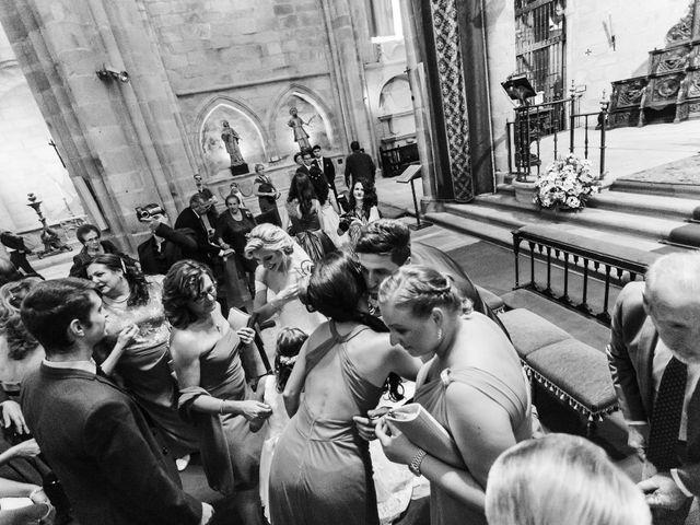La boda de Roberto y Diana en Cáceres, Cáceres 45