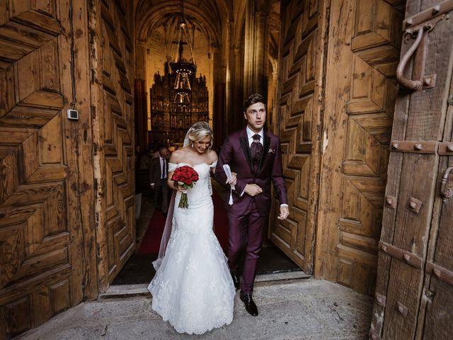 La boda de Roberto y Diana en Cáceres, Cáceres 46