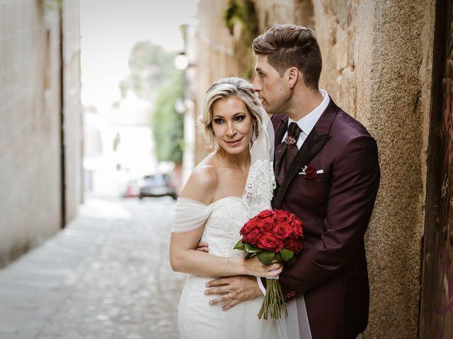 La boda de Roberto y Diana en Cáceres, Cáceres 51