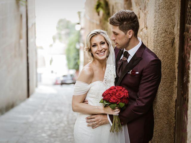 La boda de Roberto y Diana en Cáceres, Cáceres 52