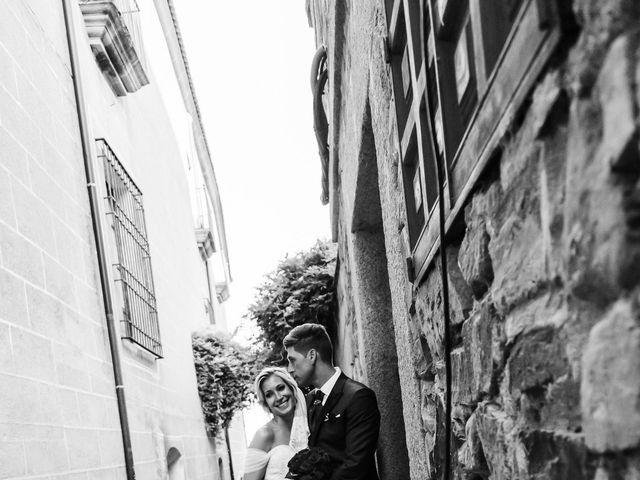 La boda de Roberto y Diana en Cáceres, Cáceres 54