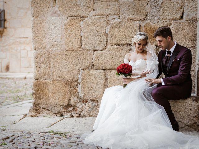 La boda de Roberto y Diana en Cáceres, Cáceres 56